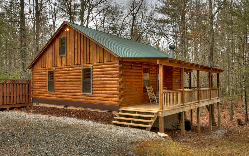 Photo album mls 245465 for Large cabins in north georgia mountains