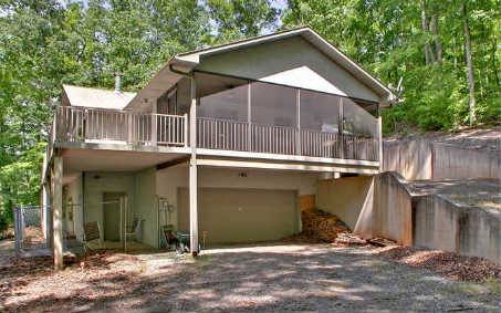 2875  HICKORY COVE LANE, HIAWASSEE, GA