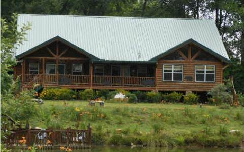 110  DEER CREST HGTS RD, BLUE RIDGE, GA