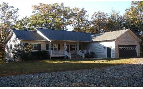 454  COOK HENRY RD, BLAIRSVILLE, GA