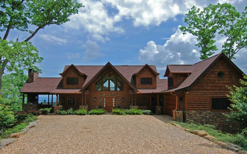 Exquisite Mountain High Home--$890,000