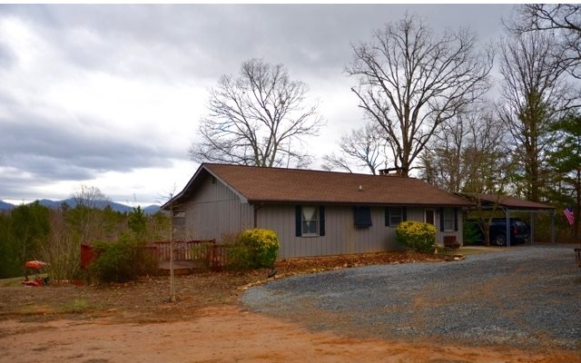 64 BLACKBERRY LANE, Morganton, GA 30560