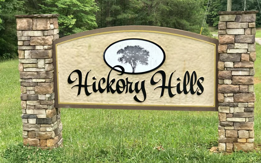LOT16  COUNTRY HILLS ROAD