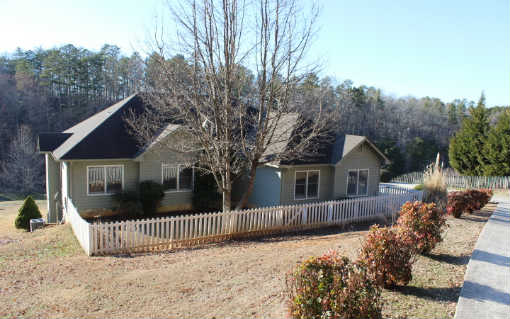 105  TALONA LAKE TERRACE, ELLIJAY, GA