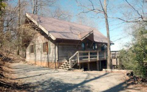 59  WALNUT RIDGE, ELLIJAY, GA