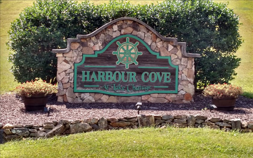 4  HARBOUR COVE DRIVE