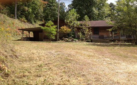 3786  COLD BRANCH, HAYESVILLE, NC