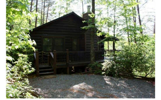27  RIVERBEND TRAIL, ELLIJAY, GA