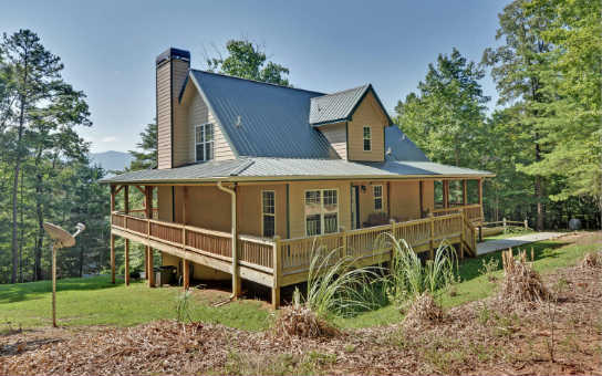 77  SUWNEE COURT, ELLIJAY, GA