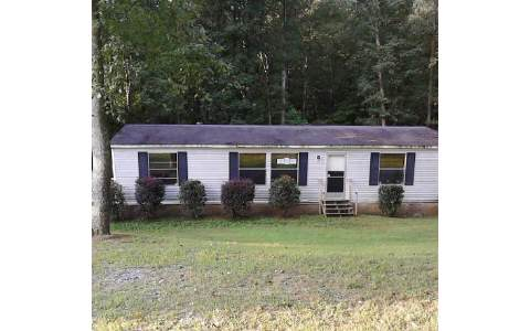 791  WILDCAT CREEK RD, ELLLIJAY, GA