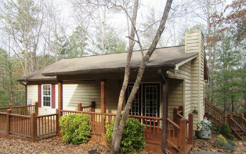 North Carolina Mountain Home ,230 DOVE LANE,Murphy,North Carolina 28906,view,cabins,mountain homes for sale DOVE LANEAdvantage Chatuge Realty