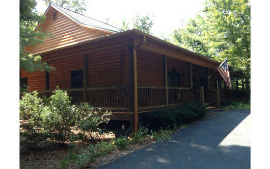 2981  MOUNTAIN TOPS RD, BLUE RIDGE, GA