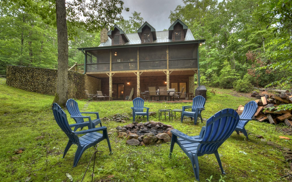 781  MANGUMS TRAIL