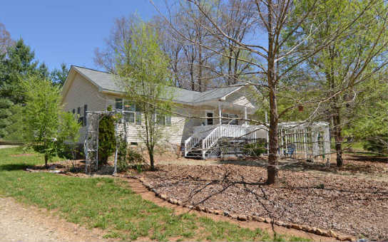 276  MAUNEY ROAD, BLAIRSVILLE, GA