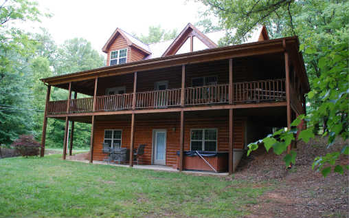 1962  LAKEVIEW SUMMIT DR, YOUNG HARRIS, GA