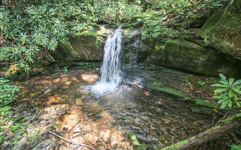 Mountain Property FALLS ROAD,Andrews,North Carolina 28901 ,Acreage For sale,Acreage,FALLS ROAD,271806 Real Estate