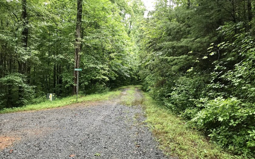 10 AC  PLEASANT HILL TRAIL