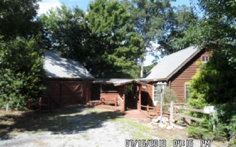 102  FROSTY MOUNTAIN RD, MINERAL BLUFF, GA