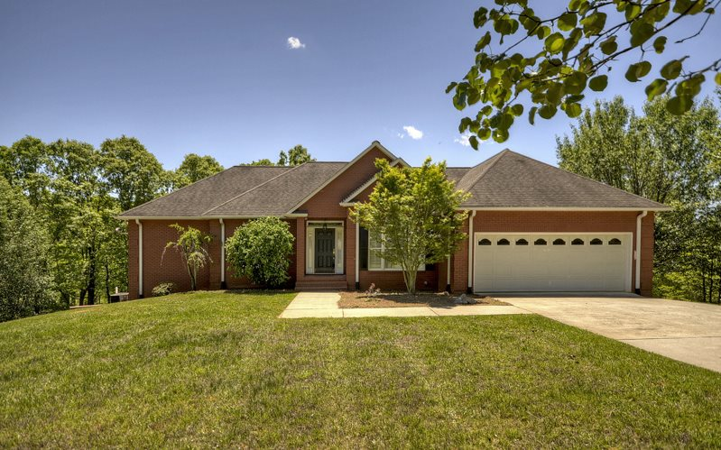286 BELAIRE DRIVE, Copperhill, TN 37391