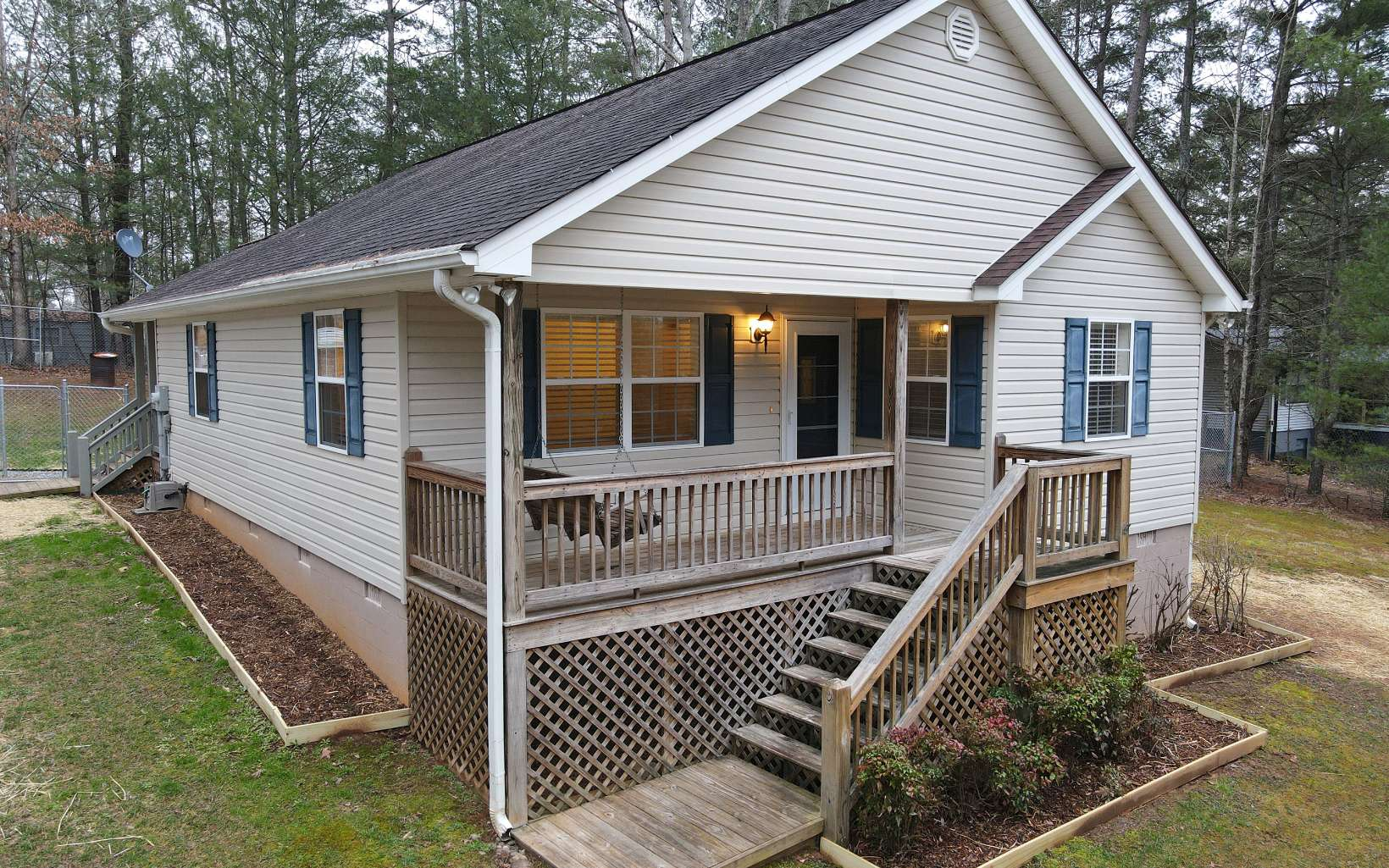 135  FOREST CIRCLE