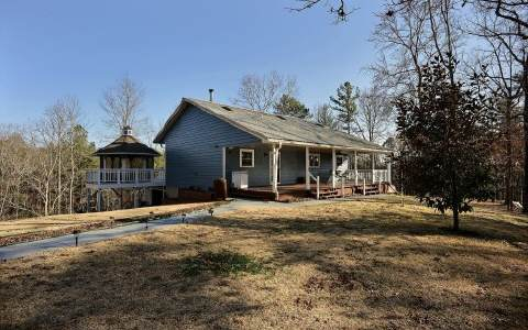 955  LOWER TAILS CREEK RD, ELLIJAY, GA