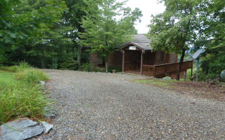 34  MOUNTAIN PASS DRIVE, MURPHY, NC