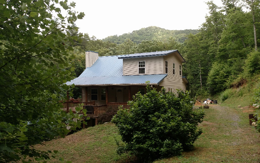 NC mountain property 540 DYER COVE ROAD,Hayesville,North Carolina 28904 ,Residential For sale,Residential,259409 mountain real estate