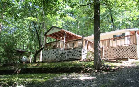 4302 ROCK CREEK RD.,Hiawassee,Georgia 30546,Georgia Mountain Residential,Residential,North Georgia Real Estate,268709Gary Ward