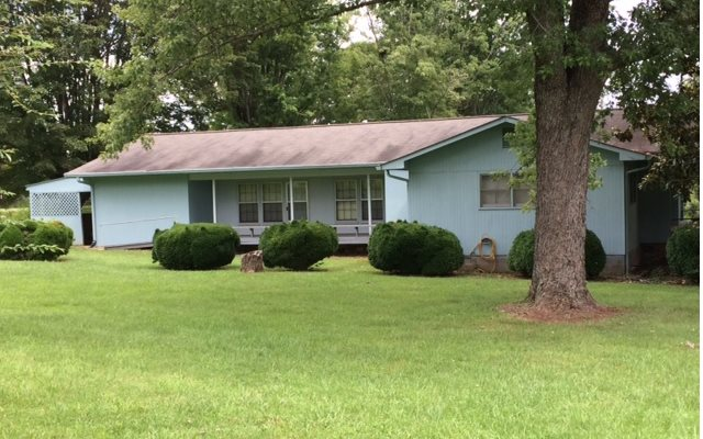 133 RIVERSIDE DR, Hayesville, NC 28904