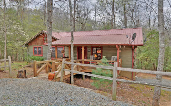 233  SHALLOW CREEK VISTA, BLUE RIDGE, GA
