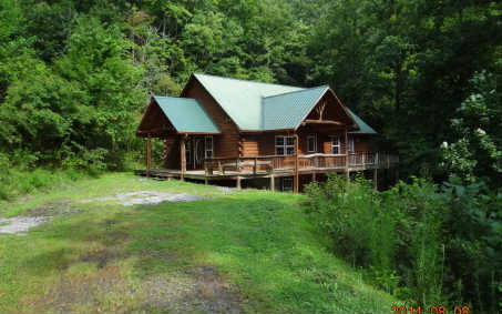 727  EAGLE VIEW LANE, HIAWASSEE, GA