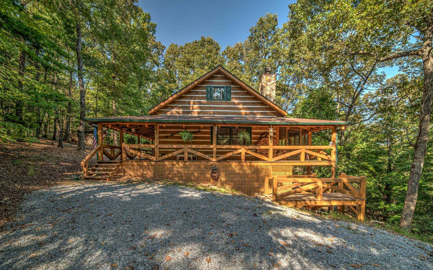 264  LONG RIDGE ROAD