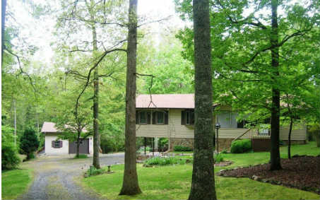 70  RIVER RIDGE LANE, BLUE RIDGE, GA