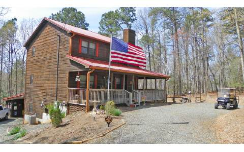115  GARFIELD DRIVE, ELLIJAY, GA