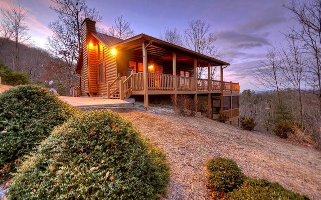 438  NECOWA COVE OVERLOOK