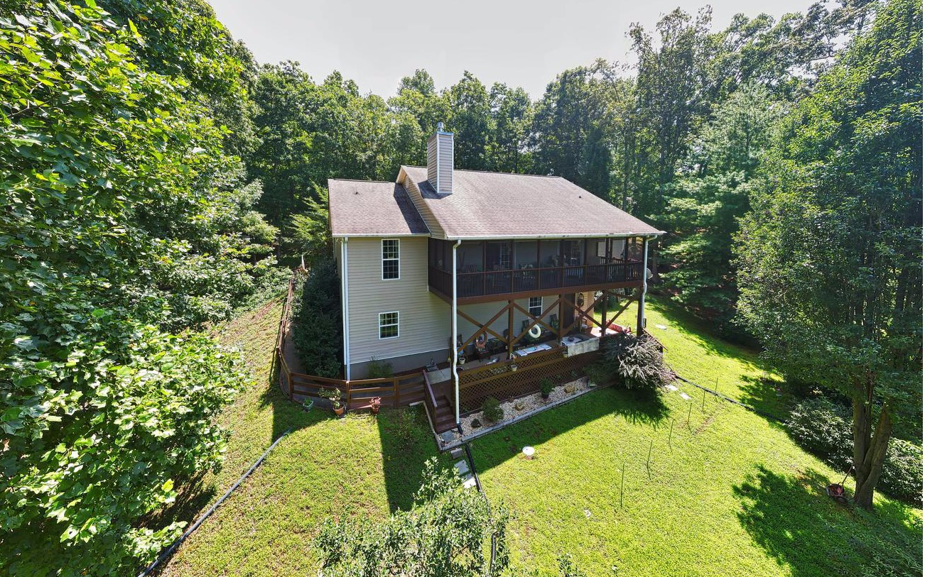 113  FOREST RIDGE ROAD