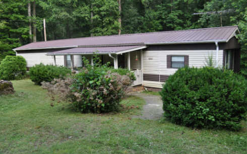 56  MISSION HILL RD, ELLIJAY, GA