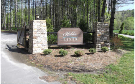 LOT63  HIDDEN RIVER SUBDIV., HAYESVILLE, NC