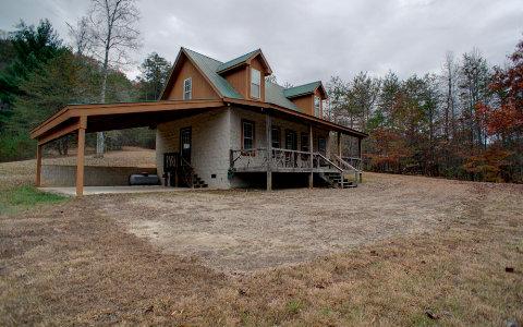310  MOUNTAINSIDE VIEW, YOUNG HARRIS, GA