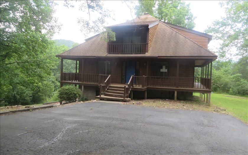 625 GAINESVILLE HWY, Blairsville, GA 30512