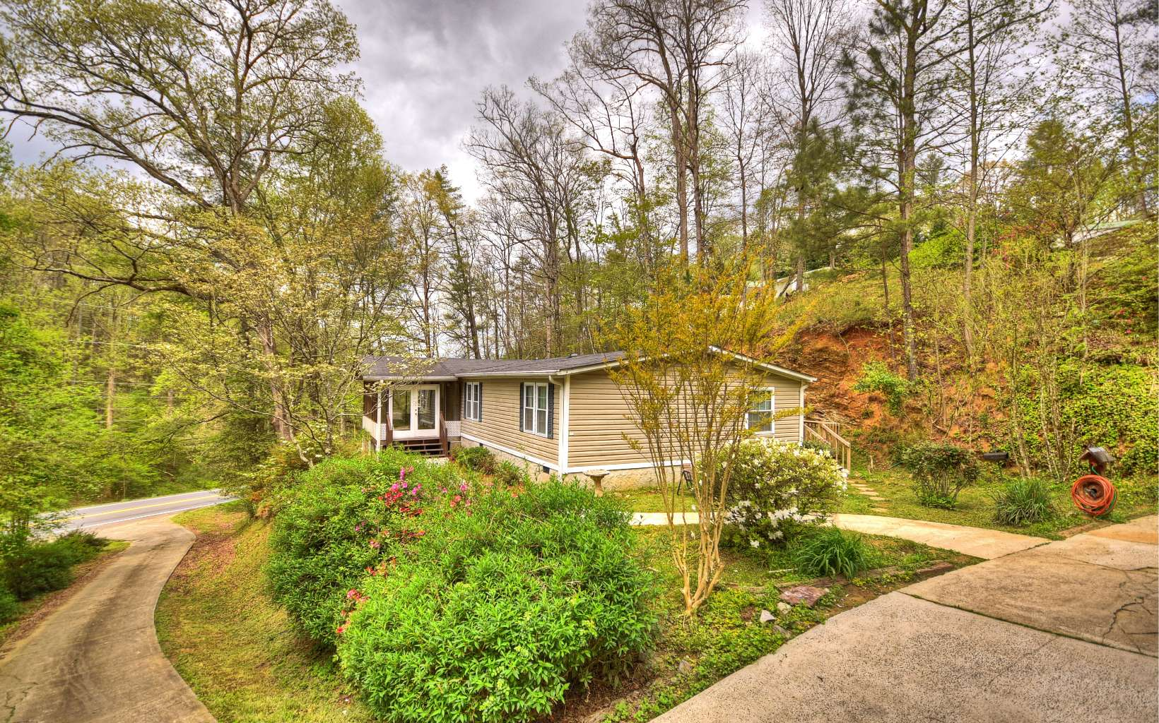 3614  TAILS CREEK RD.