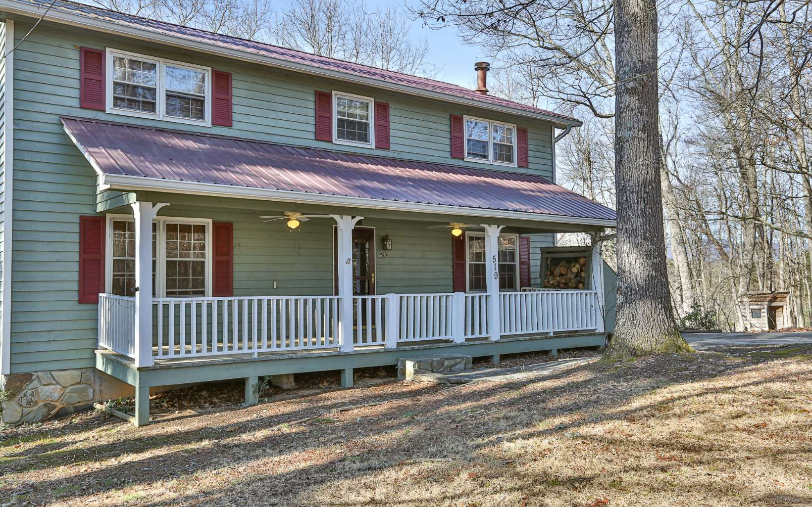 519  SOUTHERN PINES DR