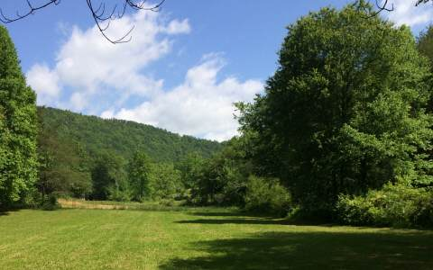 Pristine Acreage Minutes From Cohutta Wilderness--$30,500