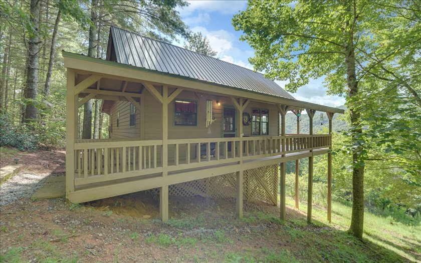 302  BROWN MILL MOUNTAIN
