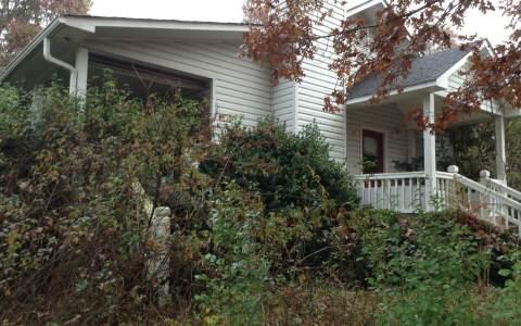 1670  HARDSCRABBLE RD, MINERAL BLUFF, GA