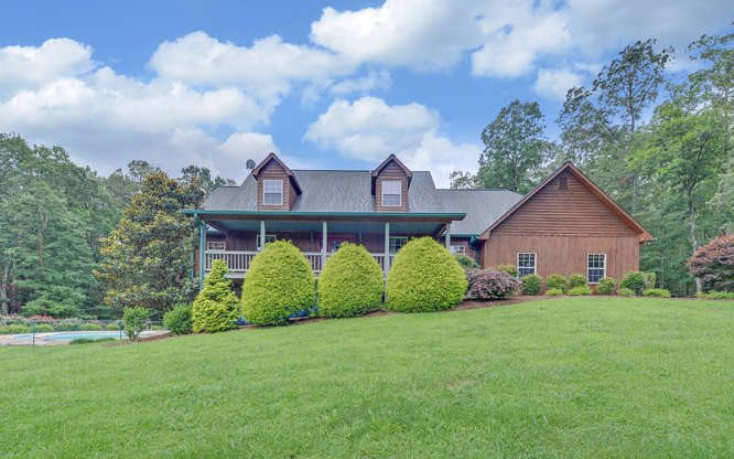 348  POTEETE CREEK ROAD