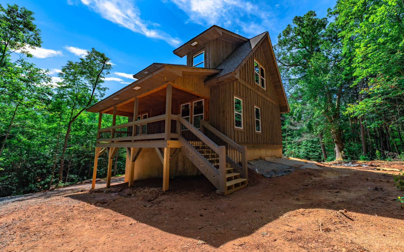 153  SEVEN PINES TRAIL