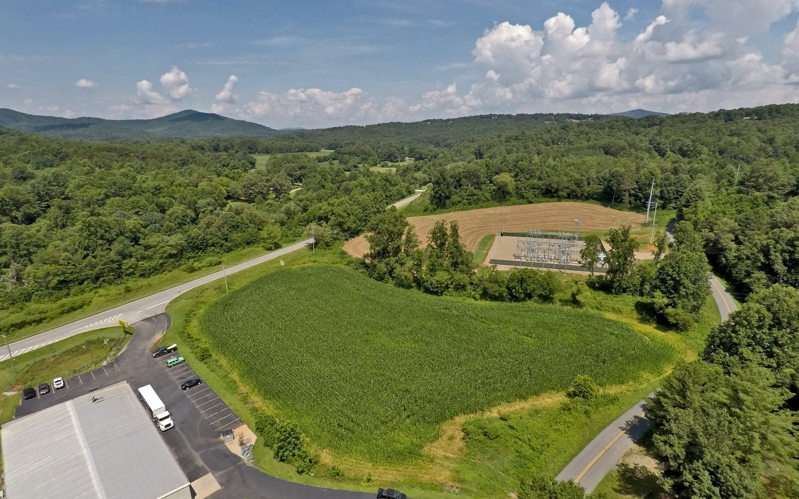 3.9AC  GAINESVILLE HWY