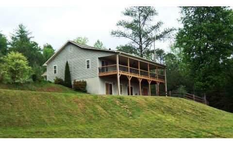 300  HICKORY HILLS LANE, HAYESVILLE, NC