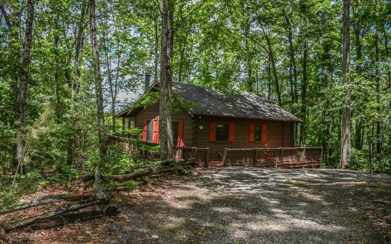 319 LAUREL CREEK ROAD, Cherry Log, GA 30522